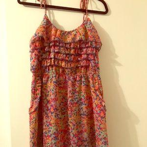 Xhilaration large dress